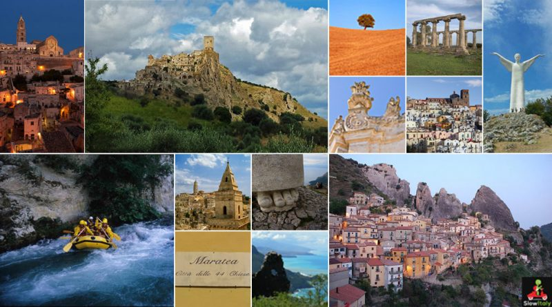 Basilicata: where to stay and what to do