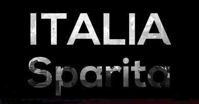 Italia Sparita – A Story about Little Things and Big Emotions